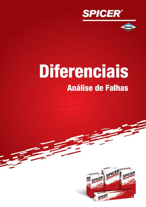 Manual de Análise de Falhas de Eixos Diferenciais Spicer