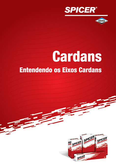 Manual Entendendo o Eixo Cardan Spicer